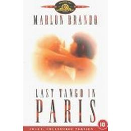 Last Tango In Paris [DVD] [1972] [1973]